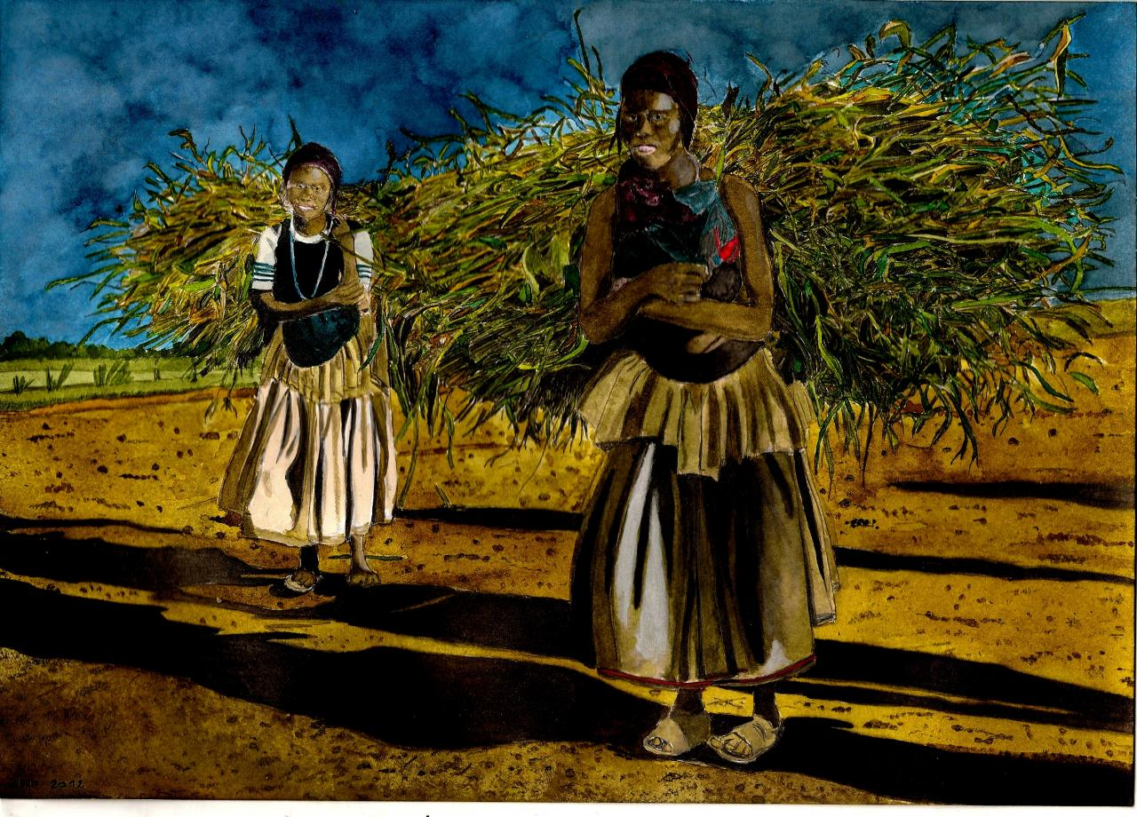 AFRICAINES 2